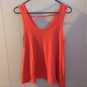 Juicy couture size s hot pink glitter top
